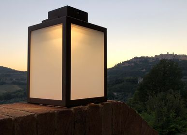 Moveable lighting - Solar lanterns LAS 400/500/600 - LYX LUMINAIRES