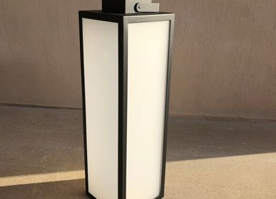 Moveable lighting - solar lantern LAS 900 - LYX LUMINAIRES