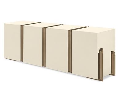 Sideboards - TENOR Sideboard - CAFFE LATTE