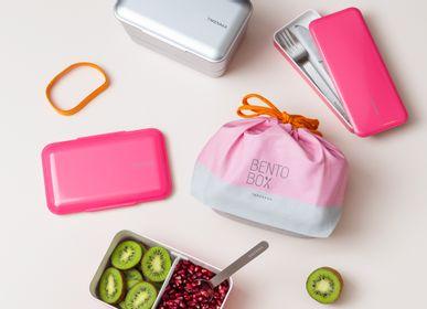 Food storage - BENTO BOX BAG - TAKENAKA BENTO BOX
