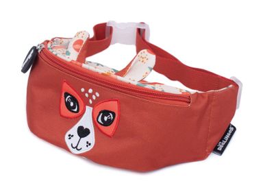 Bags and backpacks - BUM BAG MELIMELOS THE DEER - LES DEGLINGOS