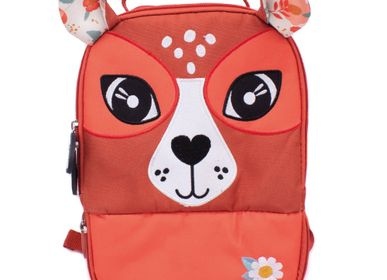Bags and backpacks - PICNIC BACKPACK MELIMELOS THE DEER - LES DEGLINGOS