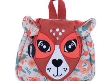 Bags and backpacks - TOILETRY BAG MELIMELOS THE DEER. - LES DEGLINGOS