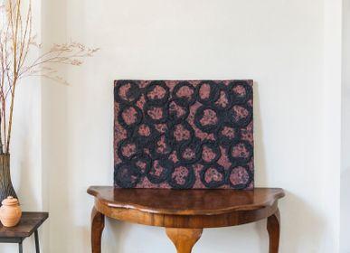 Other wall decoration - STRATA Handmade Washi Art Panels - AWAGAMI