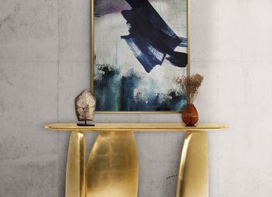 Consoles - Ardara Console Table  - COVET HOUSE