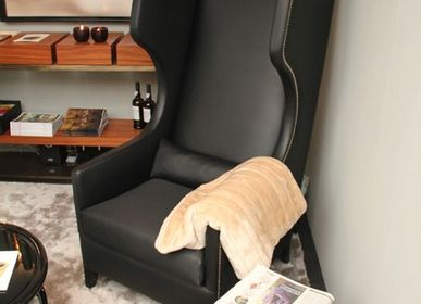 Office seating - Journey Armchair  - COVET HOUSE
