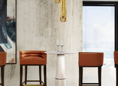 Assises pour bureau - Maa Counter Stool  - COVET HOUSE