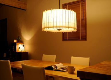 Hanging lights - KOTORI - Pendant light - Medium - HIYOSHIYA