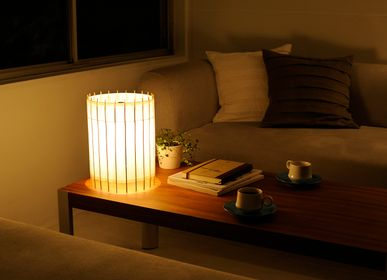 Floor lamps - KOTORI - Floor light - Small - HIYOSHIYA