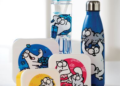 Licensed products - Simon's Cat - PUCKATOR LTD