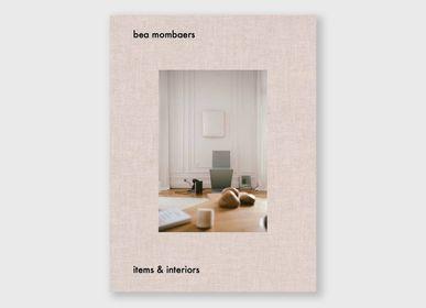 Objets de décoration - Bea Mombaers – items & interiors | Livre - NEW MAGS