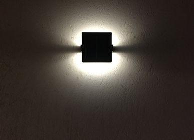 Appliques - applique solaire LYXY - LYX LUMINAIRES