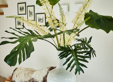 Floral decoration - Tropical leaves - Silk-ka Artificial flowers and plants for life! - SILK-KA