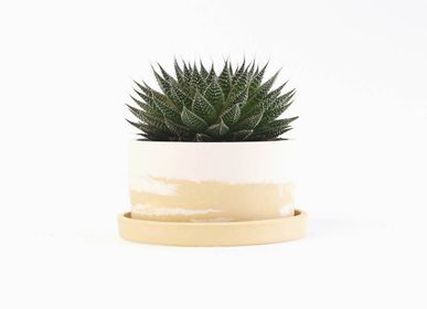 Objets design - Grand pot pour plantes - STUDIO ROSAROOM