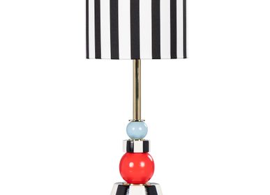 Lampes de table - ISABEL TABLE LAMP - ROYAL STRANGER