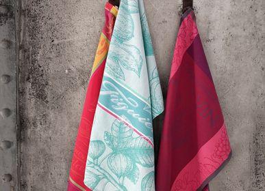 Linge de table textile - Torchons jacquard - AUTREFOIS DÉCORATION