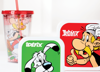 Licensed products - Asterix - PUCKATOR LTD