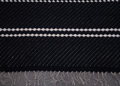 Design carpets - ODHNI THROWS - MILLE ET CLAIRE