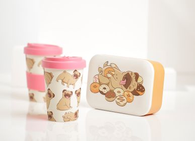 Food storage - Lunch Boxes - PUCKATOR LTD