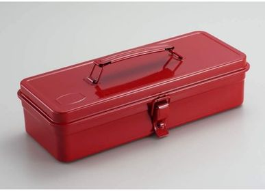Office furniture and storage - Trunk-Style Tool box T-320 - TOYO TOOLBOX