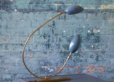 Desk lamps - scorpion lamp - OCHRE