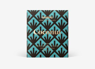 Chocolate - Organic Coconut 51% - GOODIO