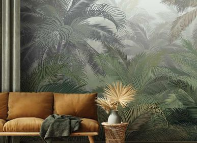 Wallpaper - Balata High-end Jungle Wallpaper - LA MAISON MURAEM