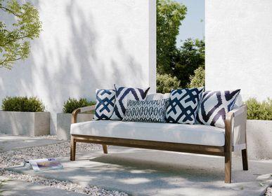 Cushions - Outdoor Cushion - Dadra - CHHATWAL & JONSSON