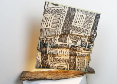 Cadeaux - Lampe Afrique - ACLEA ATELIER