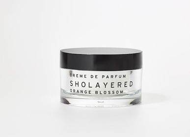 Scents - Crème de Parfum - SHOLAYERED FRAGRANCE