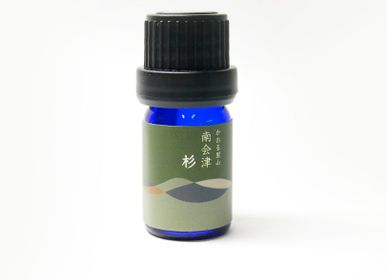 Scents - Japanese Essential Oil Sugi‐Japanese cedar‐ 5ml - JYUHACHINICHI -18TH-