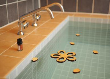 Bathroom equipment - wooden Aroma bath Cherry Blossoms-Sakura- - JYUHACHINICHI -18TH-