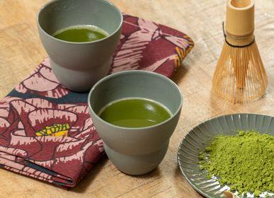 Tasses et mugs - Mug en porcelaine mate en 3 couleurs - TRANQUILLO