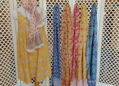 Scarves - STOLE AND SCARVES - SOMA