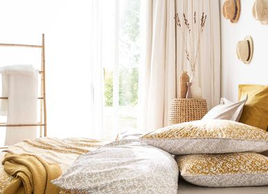 Bed linens - Ombrage - Duvet Set  - ESSIX