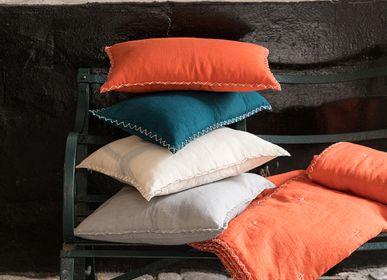 Fabric cushions - PARAM - VIVARAISE