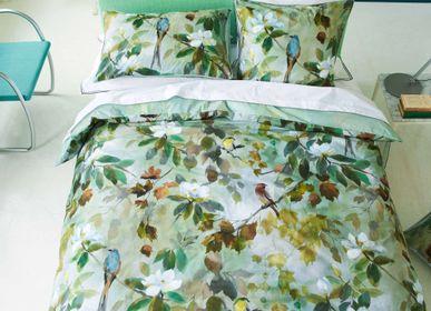 Bed linens - Maple Tree Celadon - Duvet Set  - DESIGNERS GUILD