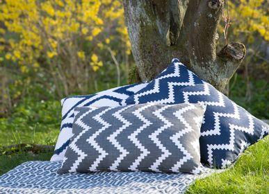 Cushions - Outdoor Cushion - Ikat Sema - CHHATWAL & JONSSON