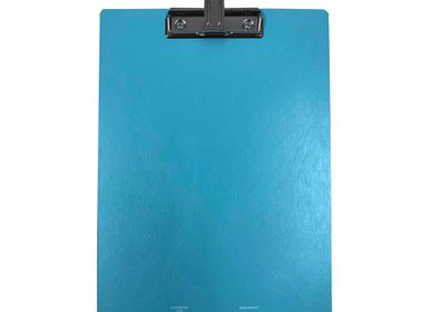 Stationery - CLIPBOARD with Pen Holder (Hor/Ver) - LACONIC