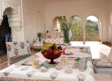 Table linen - TABLE CLOTHS - SOMA