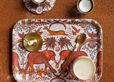 Trays - Zambezi - Trays - Table mat - Placemat - coasters - JAMIDA OF SWEDEN