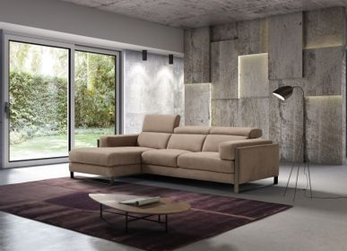 Sofas for hospitalities & contracts - LOREN - Sofa - MITO HOME BY MARINELLI