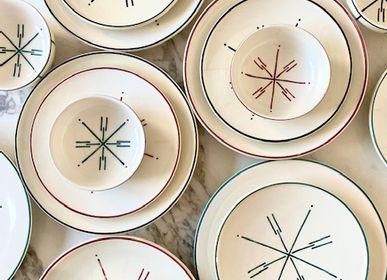 Everyday plates - WASHMA SMALL PLATE - YADI