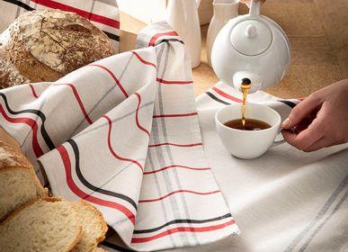 Tea towel - Léon / Tea towel - COUCKE