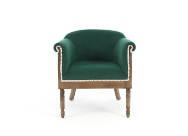 Armchairs - Paris Low Essence | Armchair and Sofa - CREARTE COLLECTIONS