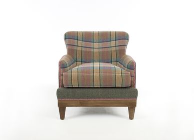 Armchairs - Bristol Essence |Armchair - CREARTE COLLECTIONS