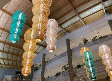 Hanging lights - Nakar - Maspalomas Princess - OMIO ATELIER ET DESIGN