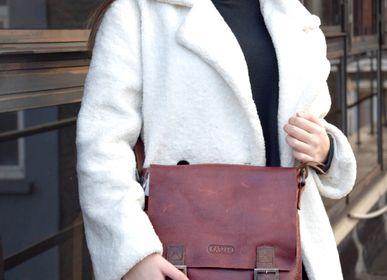 Apparel - Concord Handbag - KASZER