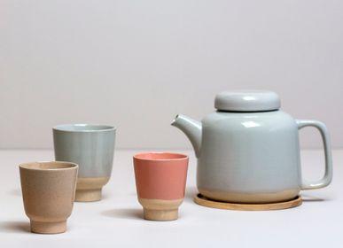Mugs - Rutunda stoneware - KINTA