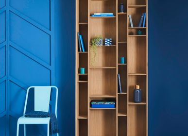 Bookshelves - Max bookshelf - SIGNATURE